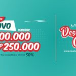 PROMO TOUR BANYUWANGI, DAPATKAN CASHBACK SALDO OVO HINGGA Rp. 250.000 !!!
