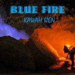Hoax Info Blue Fire Kawah Ijen Banyuwangi…?
