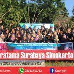 KPP Pratama Surabaya Simokerto Trip to Banyuwangi