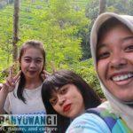 Mbak Agni n Friend (Malang) Tour to Banyuwangi
