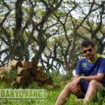 Mr Mohammad (Qatar) Trip to Banyuwangi with Tour Banyuwangi