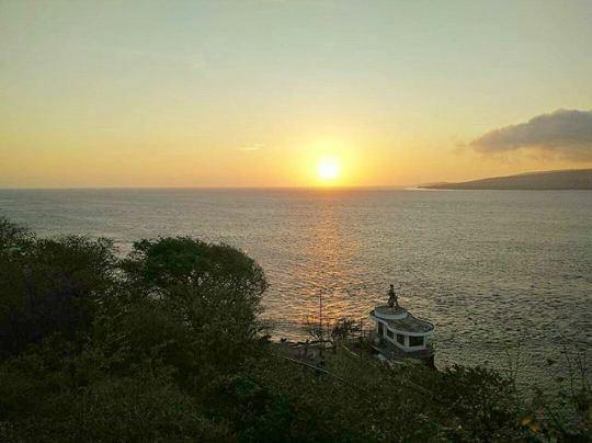10 Obyek Wisata Banyuwangi Menikmati Sunrise
