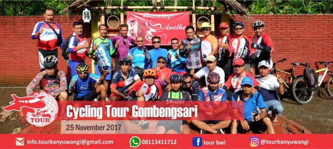Cycling Trip To Gombengsari With Tour Banyuwangi