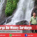 Ibu Wenny 'n Family TRip To Banyuwangi With Tour Banyuwangi