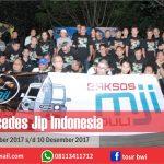 Merceedes Jeep Indonesia Jakarta Trip To Banyuwangi With Tour Banyuwangi