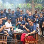 IYF Jakarta Trip To Gombengsari With Tour Banyuwangi