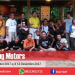 Wuling Motors Jakarta Trip To Banyuwangi With Tour Banyuwangi