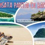 10 wisata pantai di Banyuwangi Ini Cocok untuk rekreasi bareng keluarga