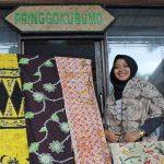 Rumah Batik Pringgokusumo